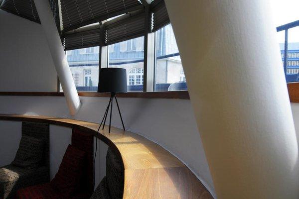 Warsaw Center Hostel LUX - фото 14