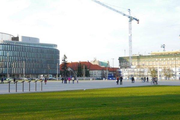 Warsaw Center Hostel LUX - фото 21
