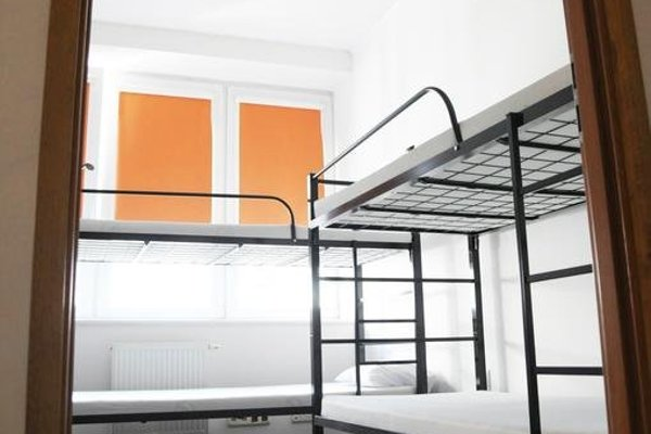 Warsaw Center Hostel LUX - фото 3