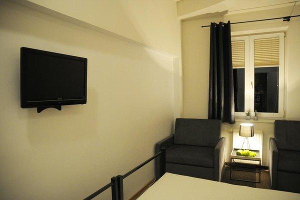 Warsaw Center Hostel LUX - фото 4