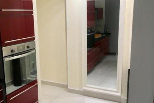 JAB Apartments Bandurskiego Business & Family - 10