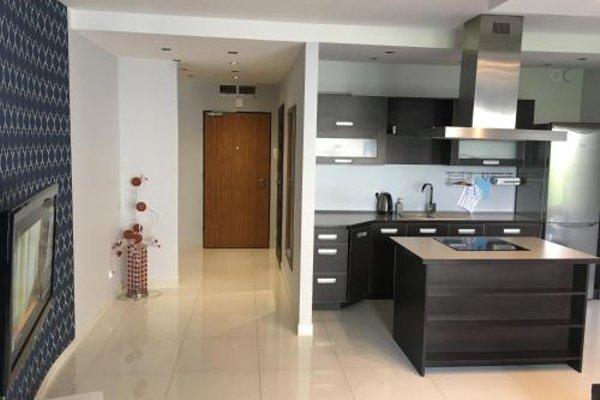 JAB Apartments Bandurskiego Business & Family - 14