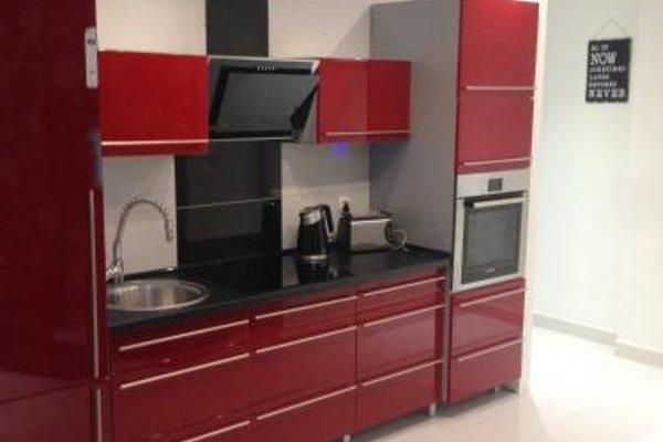 JAB Apartments Bandurskiego Business & Family - 18