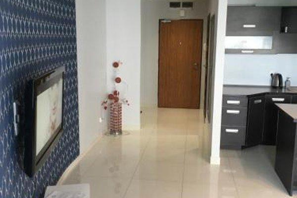 JAB Apartments Bandurskiego Business & Family - 21