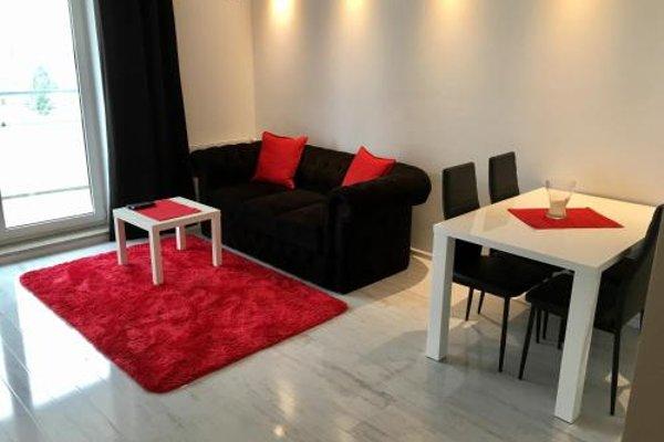JAB Apartments Bandurskiego Business & Family - 4