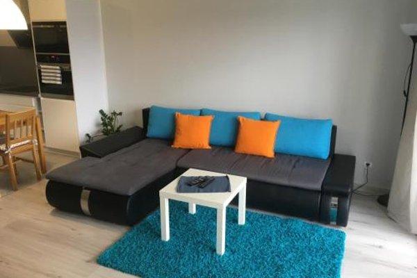 JAB Apartments Bandurskiego Business & Family - 6