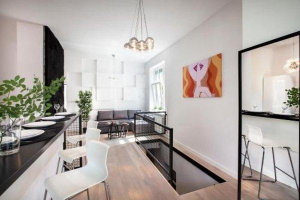 Rj Apartments Dejw - 15