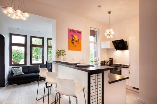 Rj Apartments Dejw - 10