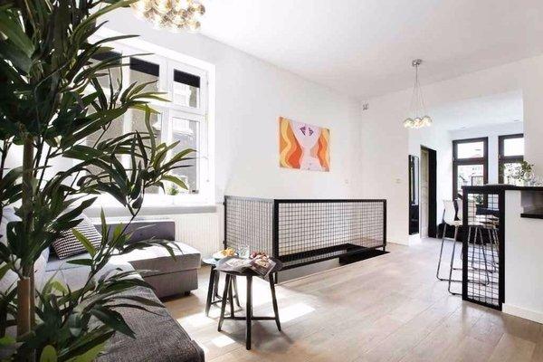 Rj Apartments Dejw - 13
