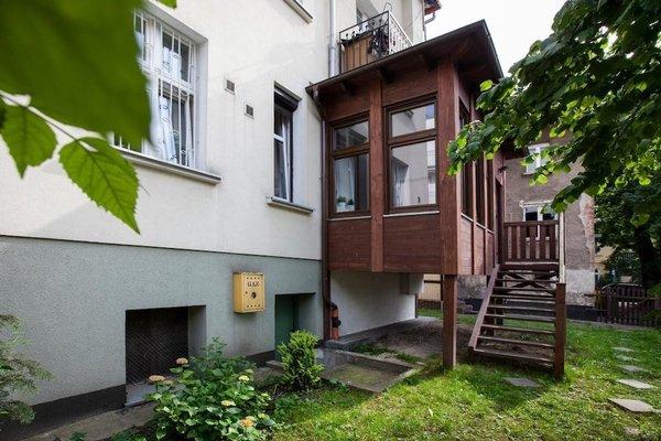 Rj Apartments Dejw - 14