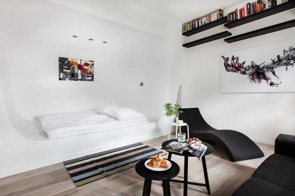 Rj Apartments Dejw - 6