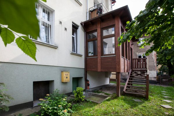 Rj Apartments Dejw - 7