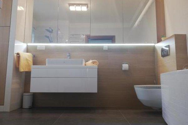 Gdynia Orlowo Honey Apartment - 10