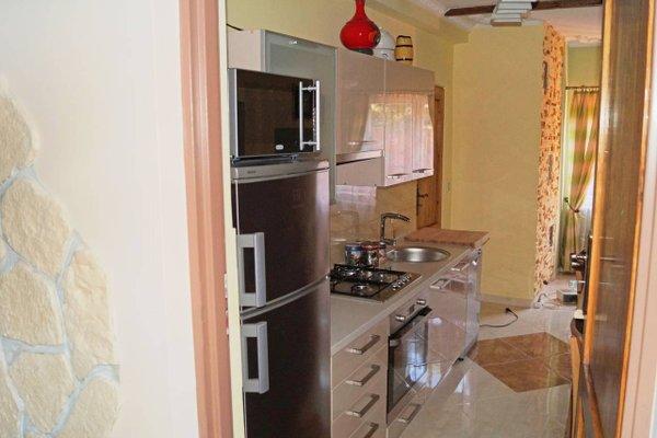 Apartment Okrzei.1 - 7