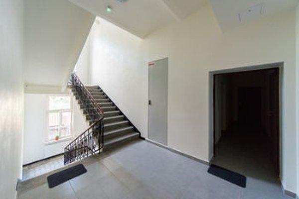 Aparthotel ABBA - фото 16