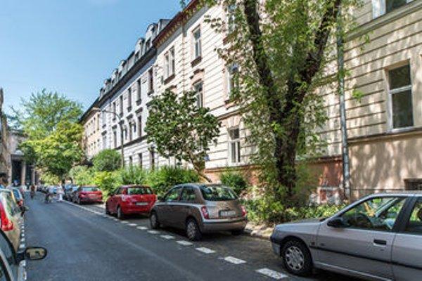 Aparthotel ABBA - фото 23