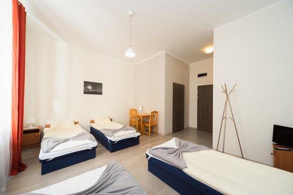 Aparthotel ABBA - фото 3
