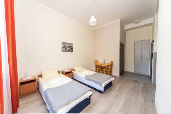 Aparthotel ABBA - фото 5
