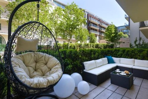Premium Apartments - фото 47