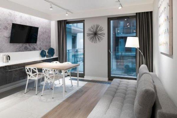 Premium Apartments - фото 13