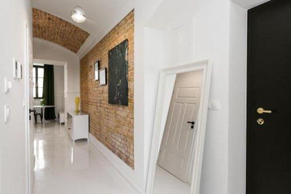 Premium Apartments - фото 14