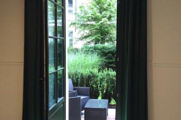 Premium Apartments - фото 17