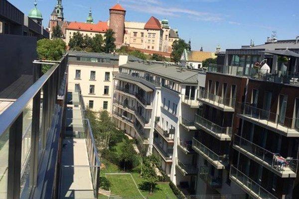 Premium Apartments - фото 22