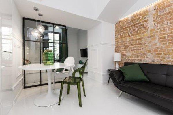 Premium Apartments - фото 8