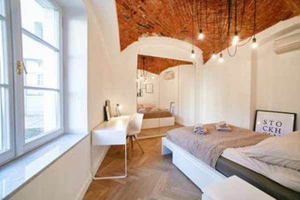Royal Wawel Castle Luxury Apartments - фото 48