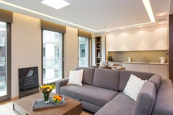 Royal Wawel Castle Luxury Apartments - фото 11