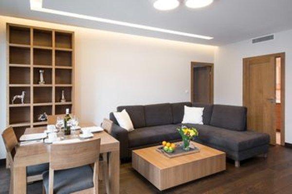 Royal Wawel Castle Luxury Apartments - фото 13