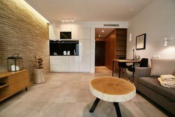 Royal Wawel Castle Luxury Apartments - фото 20