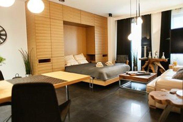 Royal Wawel Castle Luxury Apartments - фото 3