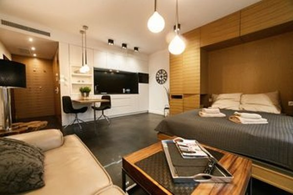 Royal Wawel Castle Luxury Apartments - фото 8