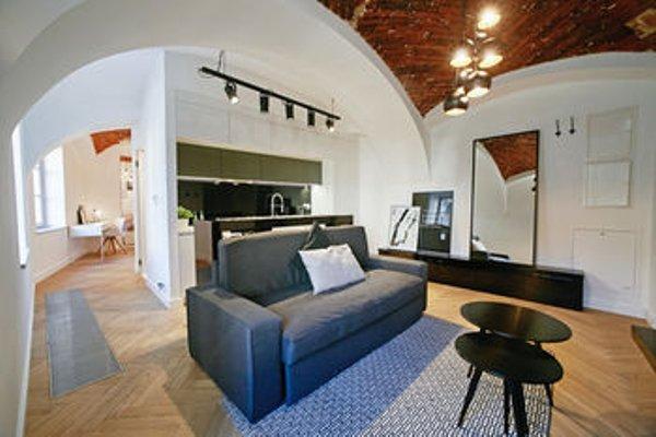Royal Wawel Castle Luxury Apartments - фото 9