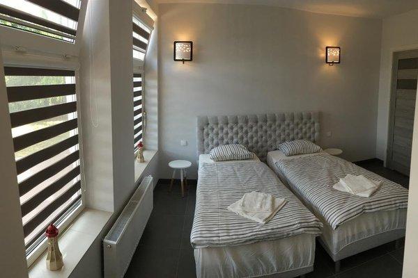 Panorama Gdynia Rooms - фото 6