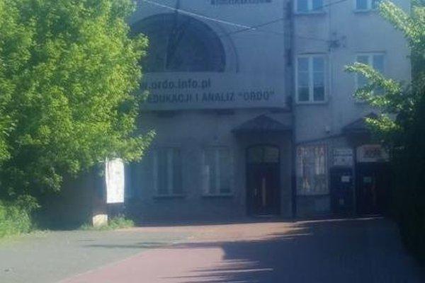 Apartamenty Jurowiecka - 5