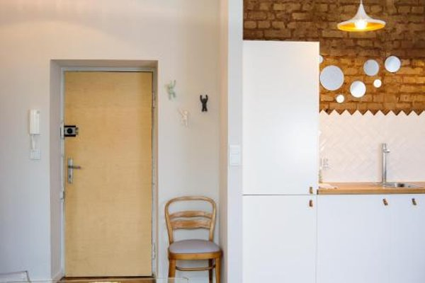 Zoli Apartment - 10