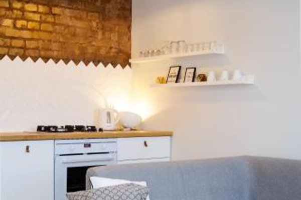 Zoli Apartment - 11