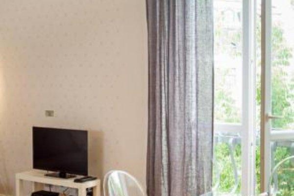 Zoli Apartment - 8