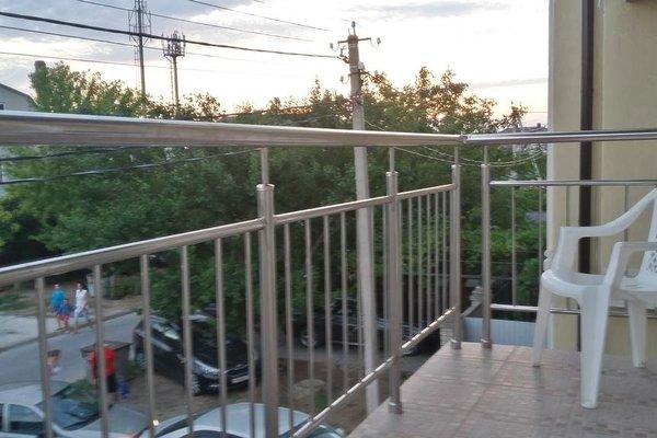 Гостевой дом «На улице Уютная» - 9