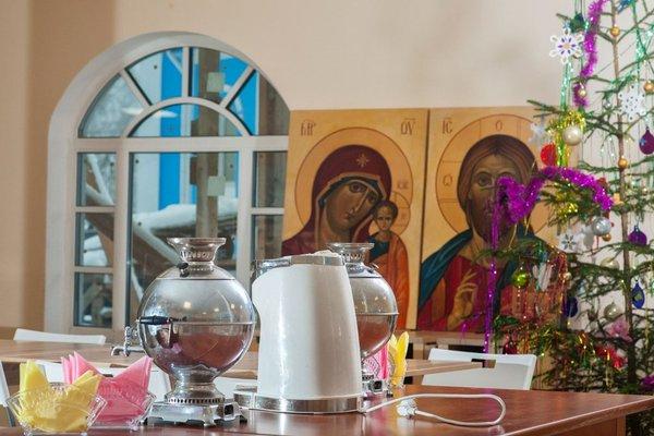 Мини-отель Ушаки - фото 20