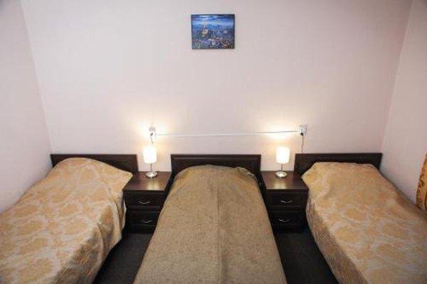 Мини-отель Ушаки - фото 3