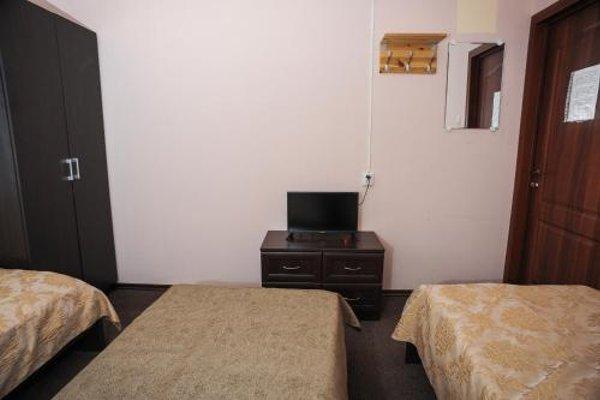 Мини-отель Ушаки - фото 5