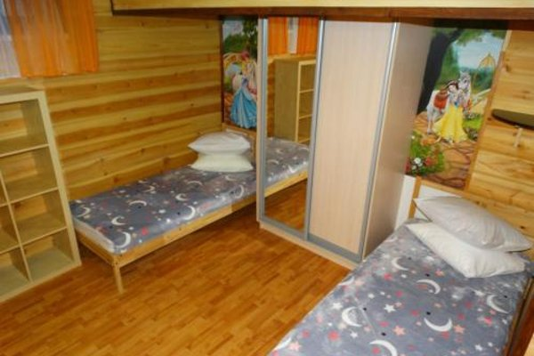 Апартаменты «Тургояк» - фото 17