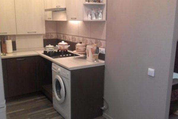 Apartments on Ozernaya 5 - фото 6