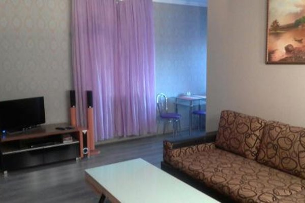 Apartments on Ozernaya 5 - фото 3