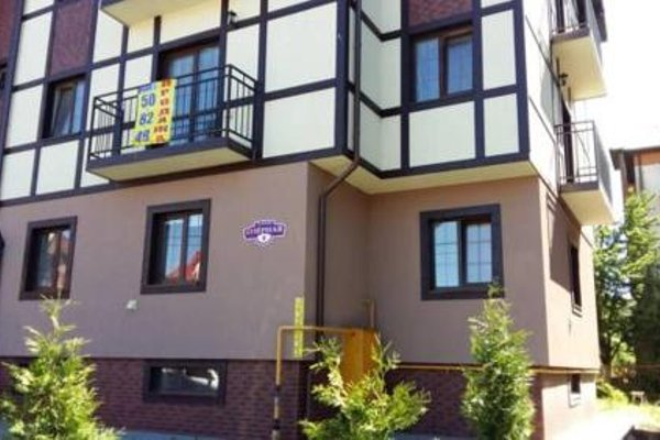 Apartments on Ozernaya 5 - фото 5