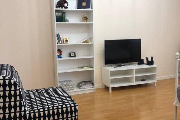 Apartment on Pokazanieva - фото 7
