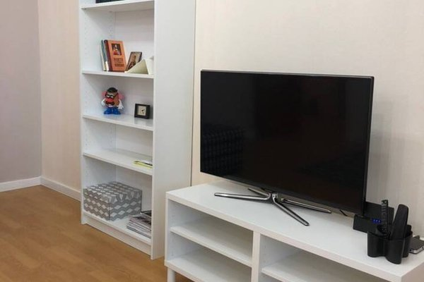 Apartment on Pokazanieva - фото 3